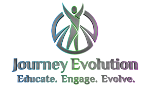 Journey Evolution Logo