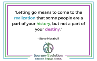 Past Relationships – Your History versus Your Destiny
